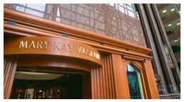 Visit the Mary Kay virtual library.