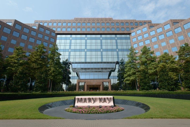 The Mary Kay Building